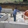 Яким повинен бути витрата цементу на цегельну кладку?