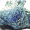 Прекрасний дорогоцінний камінь сапфір