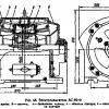 Яка кількість обертів має асинхронний електродвигун?