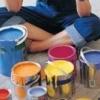 Який фарбою пофарбувати стіни