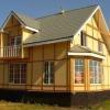 Які переваги каркасних будинків