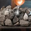 Камені для лазні: створюємо розумний комфорт