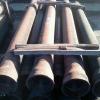 Каналізаційні труби з чавуну - традиційно і надійно