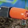 Крапельний полив на прикладі вирощування моркви