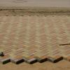 Кладемо плитку на бетонну основу