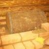 Кладка російської печі в лазні - конструкція з цегли та глини