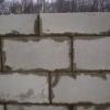 Кладка стін з піноблоків