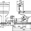 Компакт-унітаз: установка, можливі проблеми і способи їх вирішення