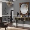 Консольний столик: розкіш і витонченість старовинних палаців в сучасному інтер'єрі