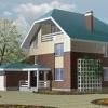 Конструкція каркасного будинку: будівництво крок за кроком