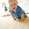 Ковролін для дитячої: якісно і безпечно, вибираємо за правилами