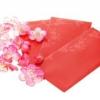Червоний конверт - символ достатку