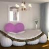 Ліжко-тест: перевірте силу вашої любові!