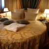 Кругла ліжко у вашій спальні
