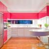Кругла кухня: несподіване нововведення