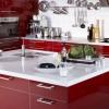 Кухонна геометрія: як вірно розставити меблі і техніку на кухні