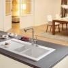 Кухонні мийки - найкращий помічник і серце вашої кухні