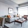 Квартира-студія в класичному стилі: дизайн на всі часи