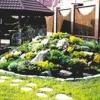 Ландшафтний дизайн садової ділянки: створюємо куточок своєї мрії