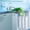 Магістральні фільтри для очищення води: переваги, види, ціни