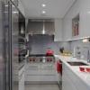 Маленькі «хитрощі» невеликої кухні