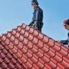 Матеріали для даху - на чому зупинити вибір?