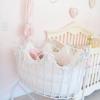Меблі для новонародженого - вибираємо правильно