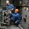 Заходи, що забезпечують безпеку робіт в електроустановках