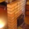 Металеві печі для лазні з труби: конструюємо своїми руками