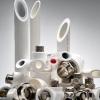 Металопластикові труби для водопроводів та каналізацій