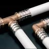 Методи згину металопластикової труби при монтажі магістралей