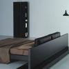 Модне рішення дизайну і простору - ліжко-подіум