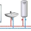 Монтаж і демонтаж змішувача у ванній кімнаті