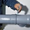 Монтаж пластикової каналізації в квартирі: як зробити заміну самостійно