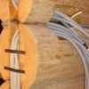 Монтаж прихованої електропроводки своїми руками