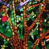 Мозаїчна плитка: основні правила і технологія укладання