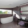 Мозаїка для ванної - модні тенденції чи данина мистецтву