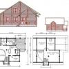 Чи можна робити баню на цокольному поверсі житлового будинку?