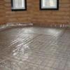 Чи можна робити наливні підлоги на дерев'яній основі?