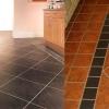 Чи можна класти плитку на дерев'яну підлогу: оцінюємо стан підлоги і вивчаємо правила укладання