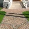 Способи укладання тротуарної плитки: на бетон, цемент або пісок