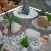 Мармурова крихта в ландшафтному дизайні: вишуканий декор