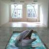 Наливна підлога: особливості пристрою