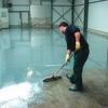 Наливні підлоги: технологія облаштування своїми руками