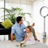 Підлоговий вентилятор: види пристрою і особливості роботи