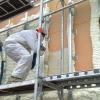 Зовнішня і внутрішня ізоляція стін