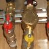 Неполадки в роботі газових котлів