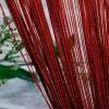 Новинка в оформленні вікон - мотузкові жалюзі