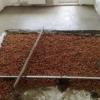 Про керамзиті над системою теплої підлоги і товщині стяжки