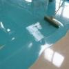 Про наливні підлоги в дерев'яному будинку